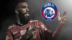 Menurut laporan beberapa situs, Sylvano Comvalius dikabarkan telah resmi ke Arema FC.