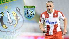 Indosport - Milos Bosancic, eks Timnas Serbia U-21. Foto: zurnal.rs