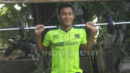 Pemain Persebaya Surabaya, Hansamu Yama - INDOSPORT