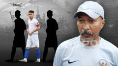 Indosport - Fachry Husaini pelatih Timnas U-19 bisa memanggil pemain yang berlaga di luar negeri.