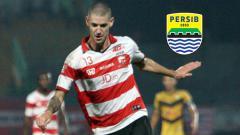 Indosport - Dane Milovanovic berpeluang ke Persib?