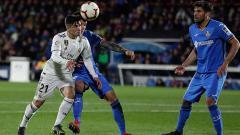 Indosport - Direktur AC Milan, Paolo Maldini, segera menemui manajemen Real Madrid, setelah Rossoneri diketahui mengincar 2 pemain Los Blancos, Lucas Vazquez dan Brahim Diaz.