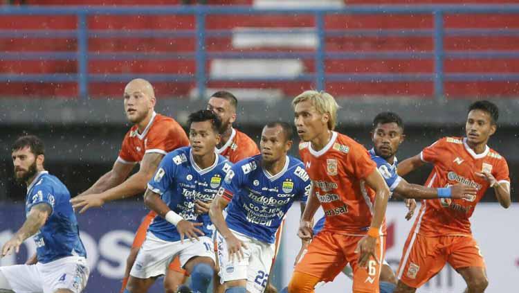 Borneo FC Dihuni Winger-winger Muda Potensial, Ini Wejangan Eks Persib - INDOSPORT