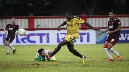 Klub Liga 1, Bhayangkara FC, mendapatkan undangan mengikuti Siem Reap Super Asia Cup 2020 di Kamboja. - INDOSPORT