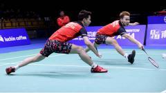 Indosport - Indonesia memiliki peluang untuk menciptakan All Indonesian Final di ajang China Open 2019.