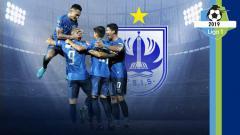 Indosport - Profil Tim PSIS Semarang Liga 1 2019. Grafis:Yanto/Indosport.com