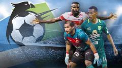 Indosport - Hitung Mundur Liga 1 2019 Kapten-kapten Baru Musim Ini, Siapa Saja. Grafis:Yanto/Indosport.com