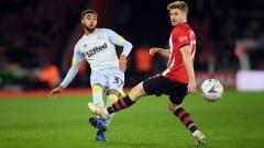 Indosport - Jayden Bogle Pemain muda Derby County.