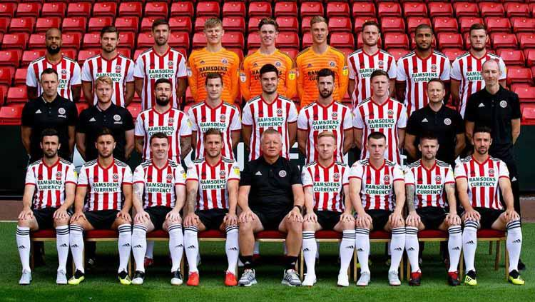 Profil Sheffield United Klub Promosi Liga Primer Inggris 2019 20 Indosport