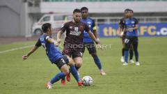 Indosport - Sejak Liga 1 Bergulir, Ini Bintang Asing Paling Loyal Dengan Satu Klub.