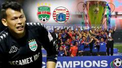 Indosport - Jelang lawan Persija, sosok kiper Becamex, Bui Tan Truong pernah bongkar skandal Malaysia juara Piala AFF.