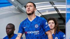 Indosport - Eden Hazard memberikan jaminan kepada fans klub Liga Inggris Chelsea bahwa dirinya akan kembali ke London jika urusannya bersama Real Madrid selesai