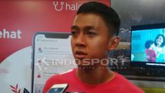 Indosport - Berikut ini diprediksi ada 3 pesaing winger Persib Bandung Febri Hariyadi di klub Liga 1 Thailand 2020 Muangthong United jika resmi direkrut.