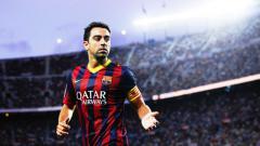 Indosport - Tak ada dari raksasa LaLiga Spanyol, Barcelona, Xavi Hernandez sebut pemain terbaik dan pelatih dunia terbaik saat ini.