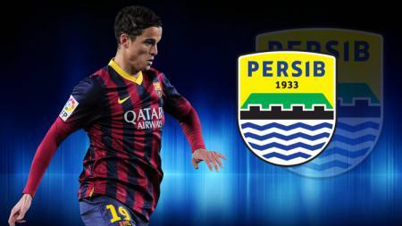 Ibrahim Afellay bisa diboyong Persib Bandung? - INDOSPORT