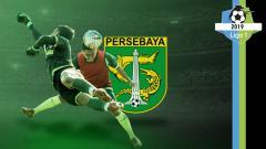 Indosport - Profil tim Persebaya Surabaya Liga 1 2019.