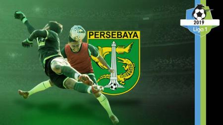 Profil tim Persebaya Surabaya Liga 1 2019. - INDOSPORT