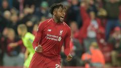 Indosport - Klub Serie A Liga Italia, Lazio, kabarnya sedang mengincar striker Liverpool setelah sebelumnya mereka mengejar eks Manchester City yang bernama David Silva.