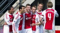 Indosport - Mungkinkah eks pemain Ajax yang kini merumput bersama Tottenham tertimpa kisah kualatnya para mantan?