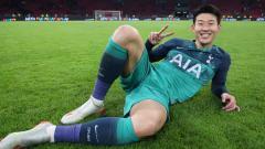 Indosport - Berikut tersaji lima pemain terbaik Liga Inggris yang didatangkan dari Bundesliga Jerman, dimana salah satunya ada Son Heung-min.
