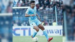 Indosport - Arif Satria, Pemain Persela Lamongan