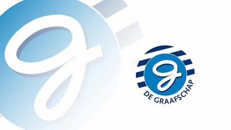 Logo De Graafschap. wikipedia.org - INDOSPORT
