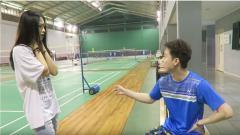 Indosport - Berikut kaleidoskop berita bulutangkis, mulai dari keputusan pensiun Lin Dan hingga ricuh Kevin Sanjaya vs Natasha Wilona.