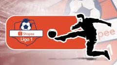 Indosport - Sponsor Liga Indonesia (Liga 1).