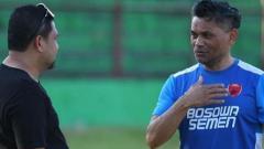 Indosport - Mantan kepala staf kepelatihan akademi Valencia, Bonnie Fautngil, bergabung dengan PSM Makassar.