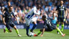 Indosport - Bos Brighton & Hove Albion, Paul Barber, menentang wacana Liga Inggris digelar di tempat netral.