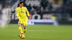 Indosport - Pemain Chievo Verona, Emanuel Vignato, membuat AC Milan bersiap menghadapi Bayern Munchen demi mengamankan tanda tangannya