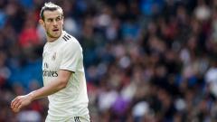 Indosport - Bintang Real Madrid, Gareth Bale.