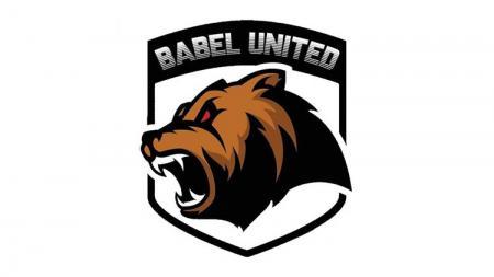 Logo Babel United. - INDOSPORT