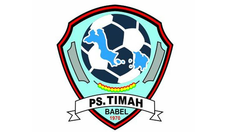 Logo PS Timah Babel. Copyright: PS Timah Babel