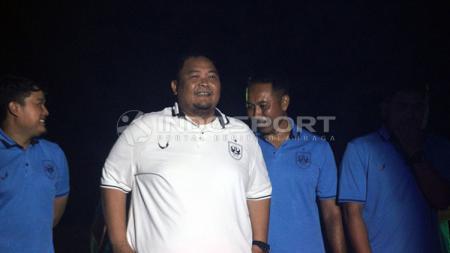 Manajemen PSIS Semarang saat ini tengah melakukan komunikasi dengan tiga pemain asing buruan untuk mengarungi kompetisi Liga 1 2020. - INDOSPORT
