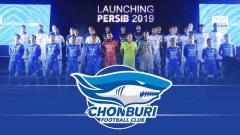 Indosport - Klub sepak bola asal Thailand, Chonburi FC minta maaf soal pengejekan jersey Persib Bandung