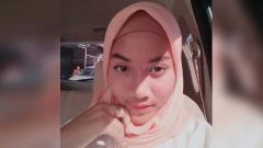 Indosport - Bek Cantik Arema FC Kurban Sapi sebagai Ungkapan Rasa Syukur