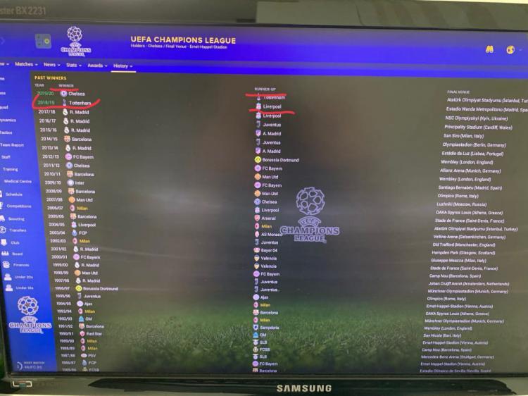 Livepool Juara Liga Champions Copyright: community.sigames.com