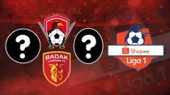 Indosport - Empat klub promosi di Liga 1 2019