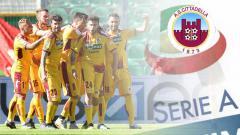 Indosport - Cittadella kejar debut di Serie A musim depan