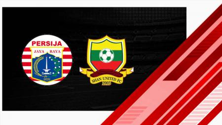 Persija Jakarta vs Shan United - INDOSPORT