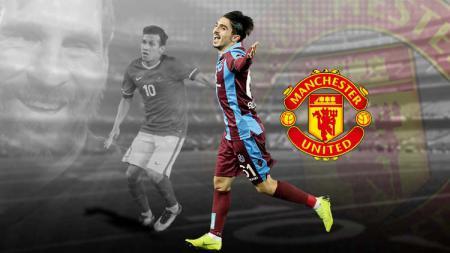 Bukan Egy Maulana, Ini Sosok Messi Turki (Abdulkadir Omur) yang dibidik Manchester United. - INDOSPORT