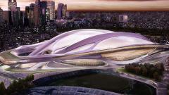 Indosport - Stadion Nasional Jepang