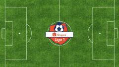 Indosport - Logo Liga 1 2019.