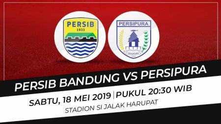Prediksi Persib Bandung vs Persipura Jayapura - INDOSPORT
