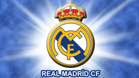 Logo Real Madrid - INDOSPORT