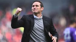 Frank Lampard telah mendapat izin dari Derby County untuk melakukan pembicaraan dengan Chelsea