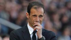 Indosport - Massimiliano Allegri dikabarkan menjadi salah satu kandidat kuat pengganti Ole Gunnar Solskjaer di Manchester United.