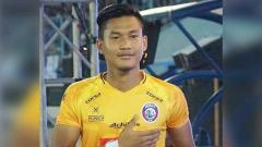 Indosport - Ahmad Nur Hardianto