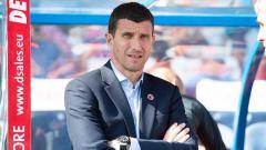 Indosport - Javi Garcia, pelatih Watford
